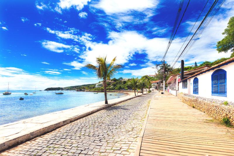 las mejores playas de Buzios