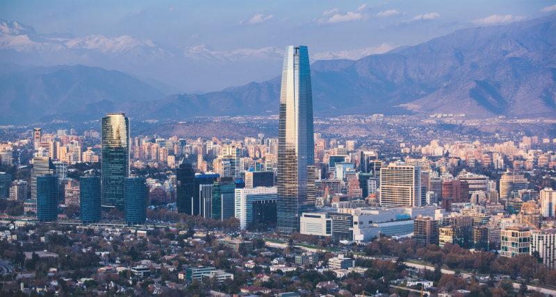 atracciones de Chile